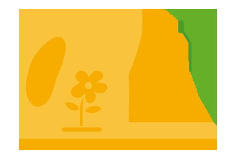 Cultivos 100% ecológicos