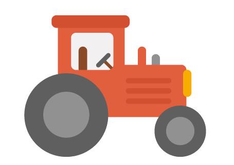 Maquinaria y herramientas agrícolas